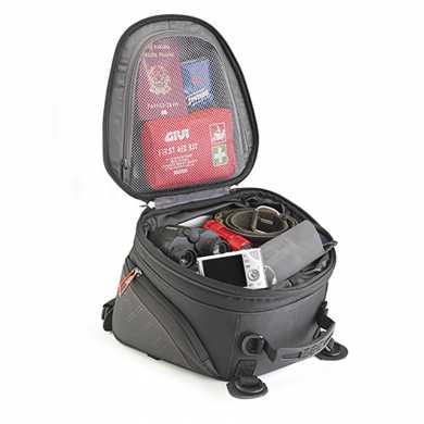 Helmet Evo-One 2 Slasher White black grey