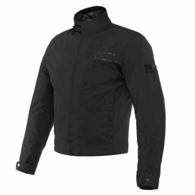 Casco Commander Carbon Nero giallo