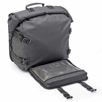 Helmet Exo 710 Mugello Black Yellow