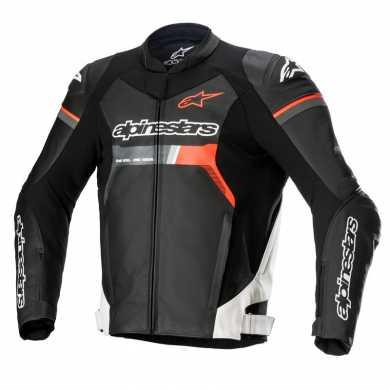 Glove Bora Black Antrachite