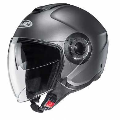 Helmet Tour-X 4 Catch Yellow
