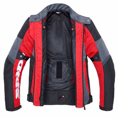 Jacket X-Tourer d-dry Antrachite Yellow