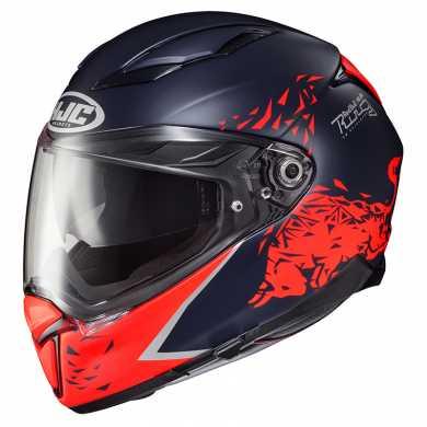 Helmet SZ-R VAS Modern Grey