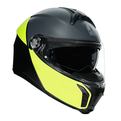 Jacket Solar Tex Grey Black