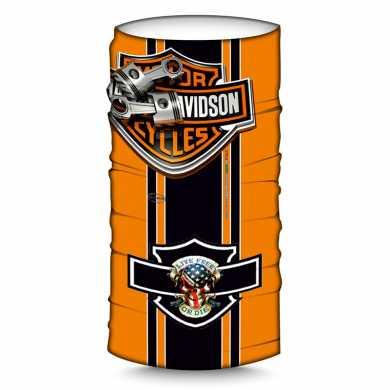 Helmet X-Pro VTR Black White
