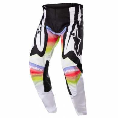 Jacket Agile Leather Black