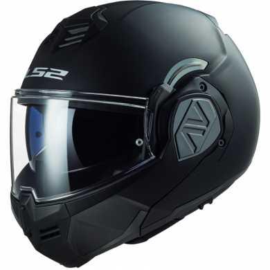 Helmet N40-5 GT Resolute N-Com White Black