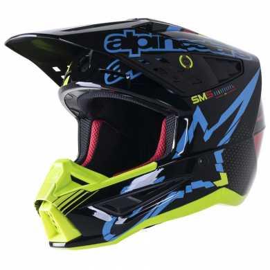 Jacket Evorider 2 leather Black White