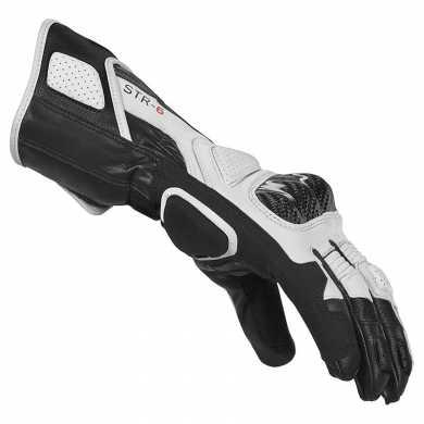 Helmet Glamster Resurrection White