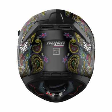 Helmet GT-Air 2 Panorama Black White