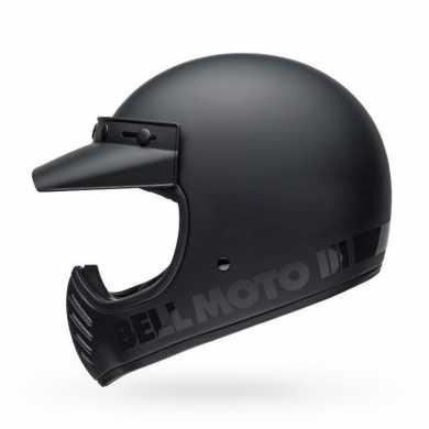 Jacket San Diego Leather Black