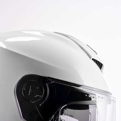 Helmet RPHA 11 Aliens Fox