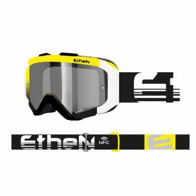 Helmet C3 Pro Sestante Yellow