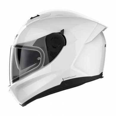 Jacket Evorider 2 leather Black